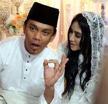 Pernikahan EllaAzhar 2