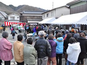 20101226久崎市(くじ引き)