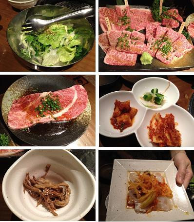 蒲田焼き肉
