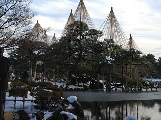 2011金沢兼六園①