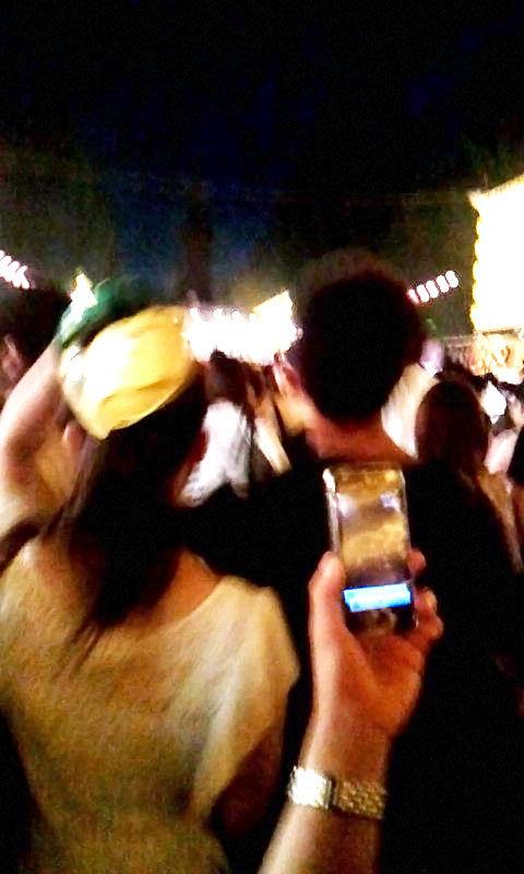 """平嶋夏海が彼氏?とのデートを隠し撮り①"""""""