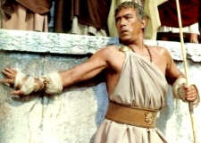 Anthony Quinn(as Barabbas )1961