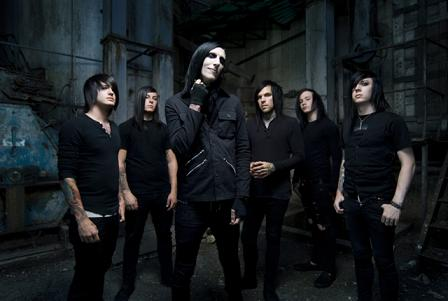 motionlessinwhite