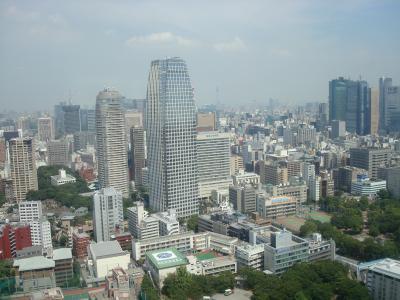 東京スカイタワー