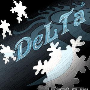 delta gazo-