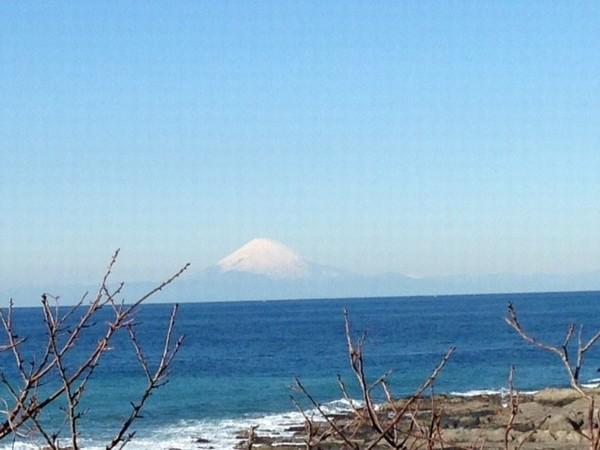 富士山_JALAN_141223