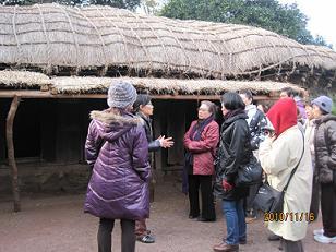 チェジュ民族村.2