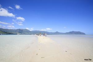 Heaven Ocean