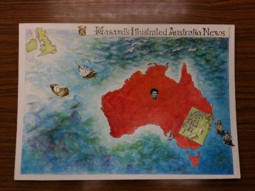 オーストラリアの歴史2