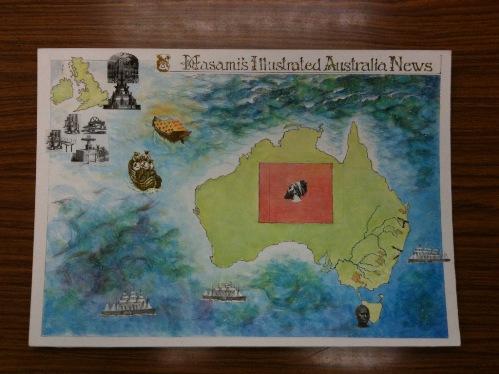 オーストラリアの歴史3