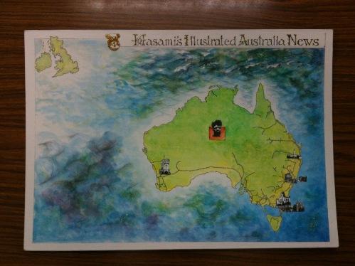 オーストラリアの歴史4