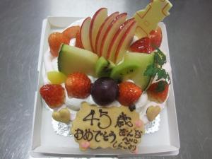 生ケーキ19