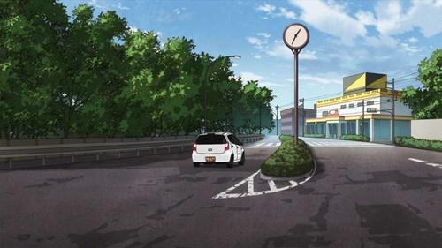 [SHIROBAKO1、2話]武蔵境004