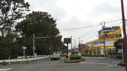 [SHIROBAKO1、2話]武蔵境009