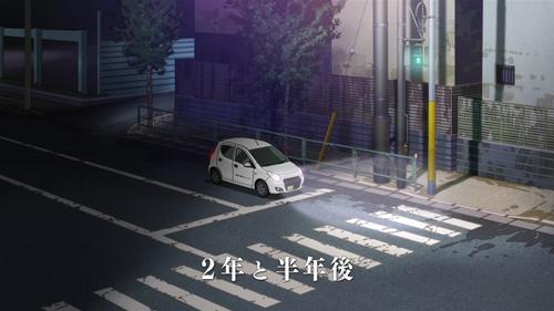 SHIROBAKO青梅街道001