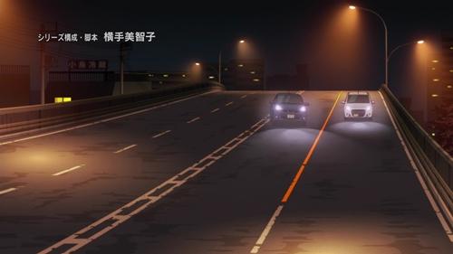 SHIROBAKO青梅街道005