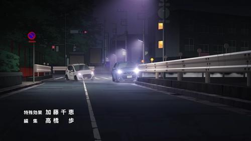 SHIROBAKO青梅街道007