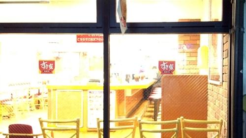 [SHIROBAKOO4話]武蔵境008