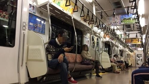 [SHIROBAKOO4話]武蔵境010