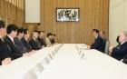 委員会14hyoukei01 25,11,14 安倍総理日韓・韓日協力