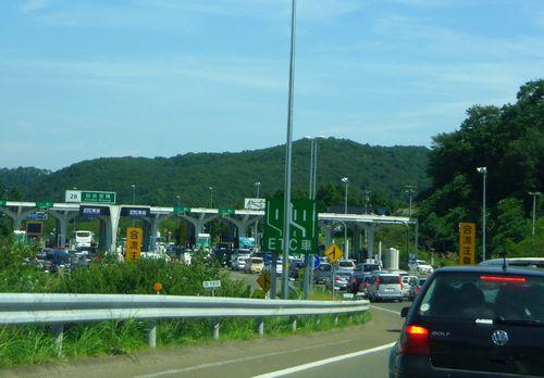2011高速道路無料2