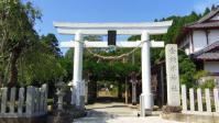 金蛇水神社7