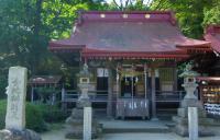 金蛇水神社9