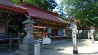 金蛇水神社10