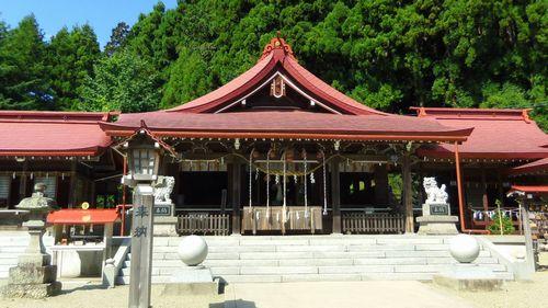 金蛇水神社13