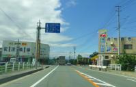 国道48号関山峠12