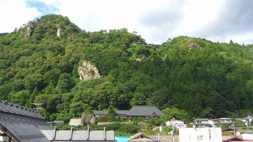 仙山線山寺駅2