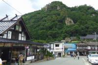 仙山線山寺駅6