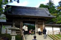 平泉中尊寺10本堂
