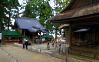 平泉中尊寺16白山神社