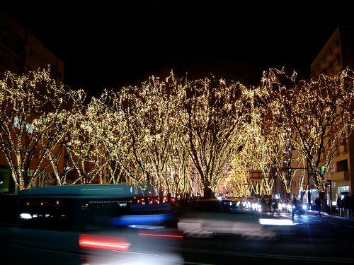2010仙台光のページェント1