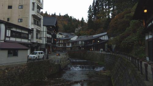 銀山温泉9