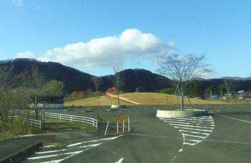 仙台定義山15大倉ダム湖畔公園