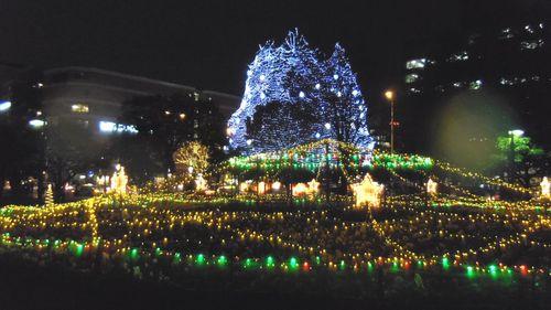 2011仙台光のページェント9
