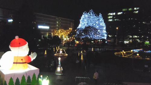 2011仙台光のページェント11