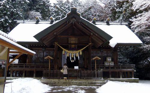 白石神明社7