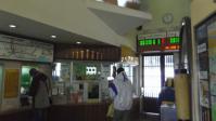 鳴子温泉駅4改札口