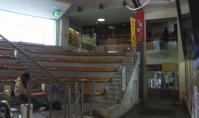 鳴子温泉駅5待合スペース