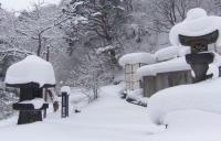 鳴子温泉滝の湯9温泉神社