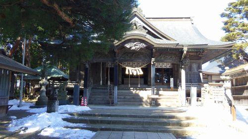 小牛田山神社1