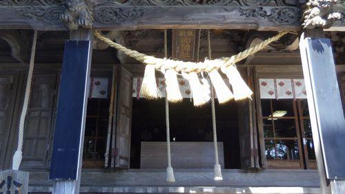 小牛田山神社7
