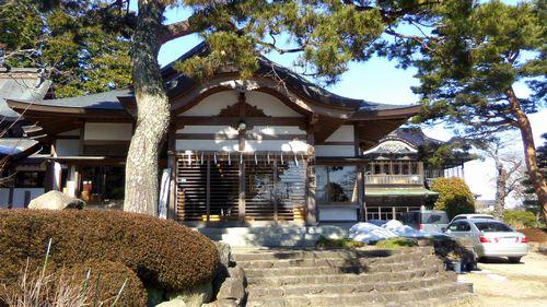 小牛田山神社8