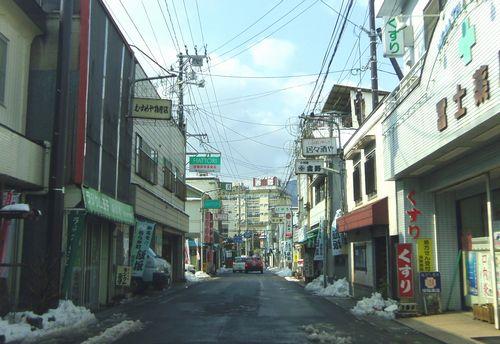 飯坂温泉13