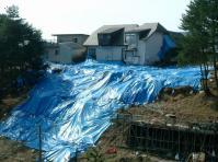 東日本大震災の記録2