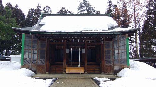 米沢城址上杉神社14