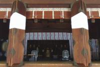 米沢城址上杉神社15